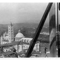 Foto dall'album di famiglia di Aldo Capitini.